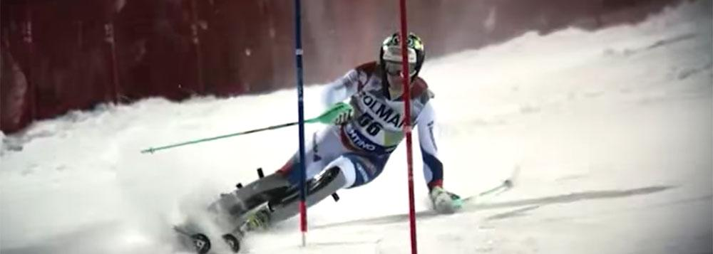 3Tre - AUDI FIS Ski World Cup